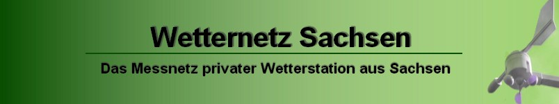 Wetternetz-Sachsen